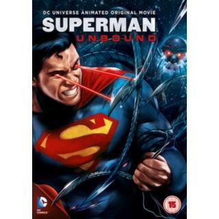 Superman Unbound [DVD]